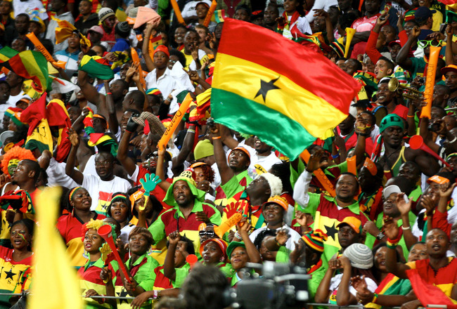 Ghanaians renounce their nationality - Many Ghanaians are now renouncing their nationality to become citizens of other countries due to economic reasons, Mr Kwesi  411vibes