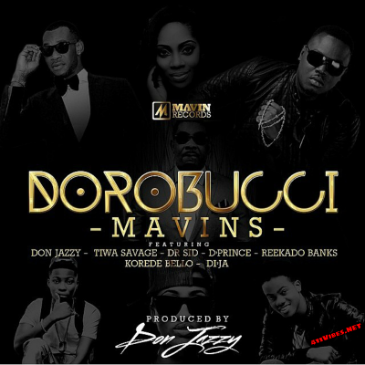 Download Dorobucci by DonJazzy411vibes