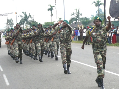 cameroon army 411vibes