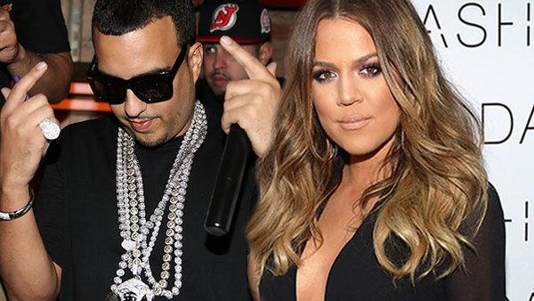 Why Khloe Kardashian loves French Montana