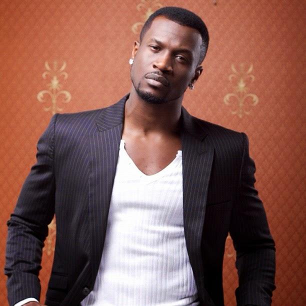 Peter Okoye psquare 411vibes