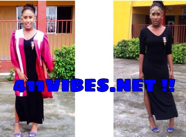 Photos of Waje's daughter -411vibes