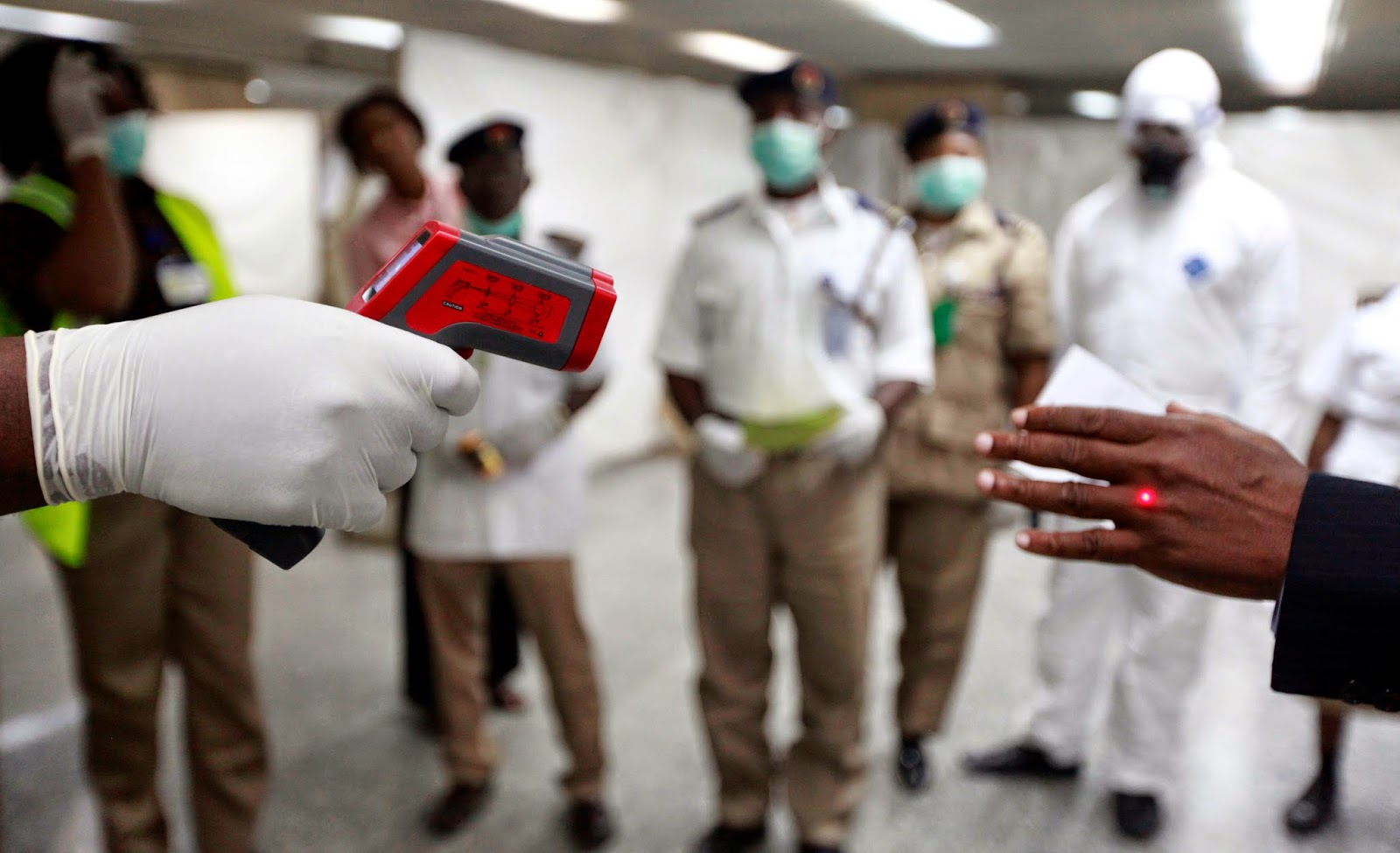 What Happens After Ebola Infected Patients Are Cured nigeria-ebola-1
