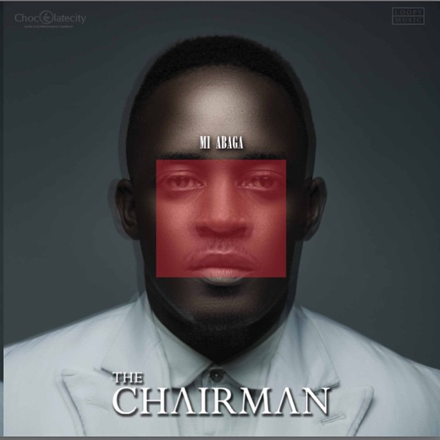 Chairman Album by MI - mi - chairman - 411vibes - human - being -audio