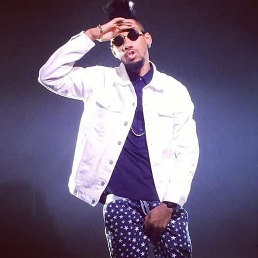 SHOCKING ! Phyno Gets Stabbed - See what Happened [ DETAILS