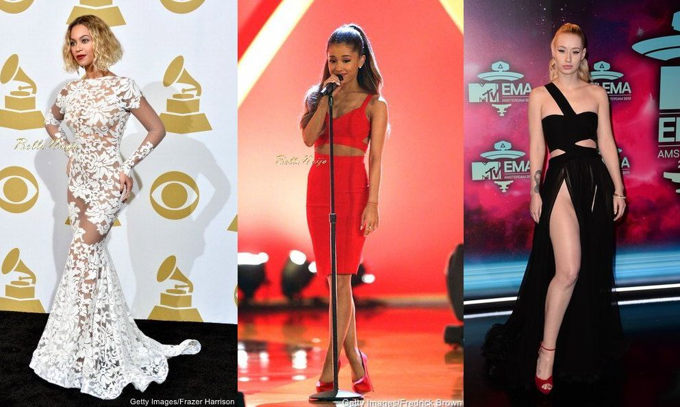 89796df9dc5 The 2015 Grammy Nominations Are In! Beyoncé
