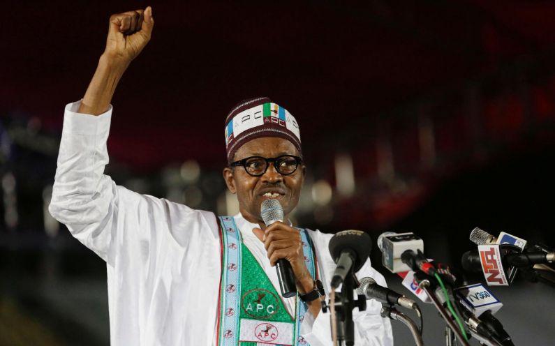 The real reason Buhari wants to rule Nigeria in 2015