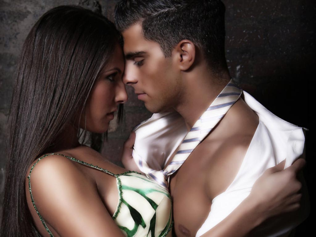 Hot Couples 5
