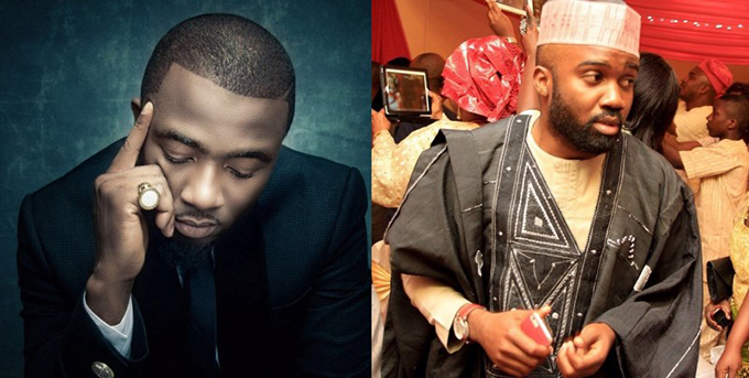 360nobs founder, Noble Igwe insults IcePrince - See what he