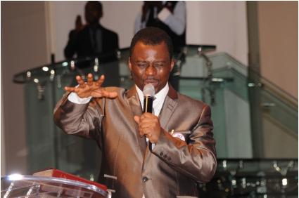 Power against spirit wives and husbands by pastor D.K Olukoya