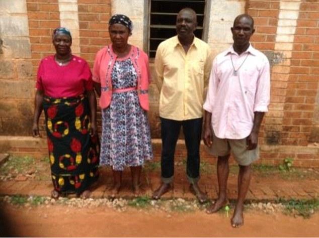 Enugu Pastor-TheinfoNG