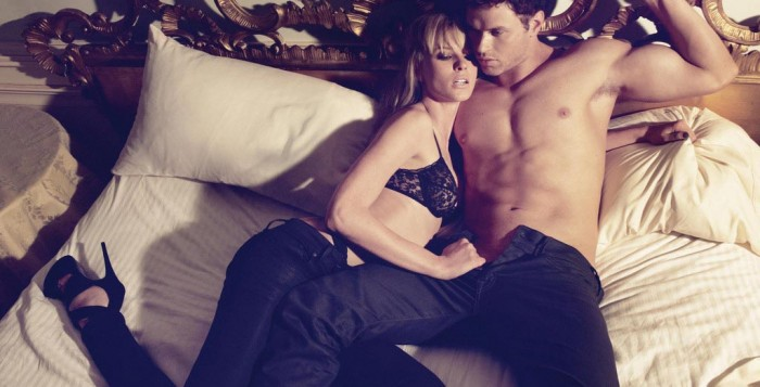 Why single mothers are so great in bed