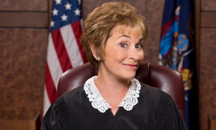 Judge judy case nude photos black