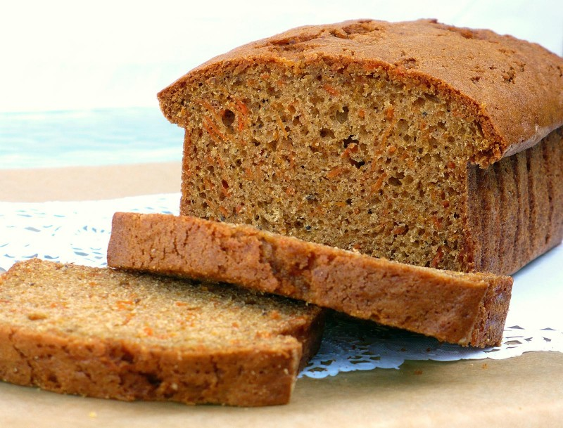 Spiced-Brown-Sugar-Carrot-Bread1-TheinfoNG