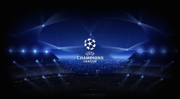 UEFA champions league quarter finals draw - 700x386