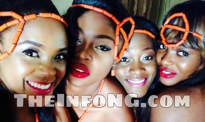 nigerian-girls-theinfong-Reasons women love bad boys