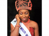 Nigerian beauty queen dethroned and disgraced