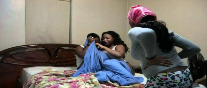 Nigerian women give shocking reasons for cheating on their husbands theinfong.com 700x299