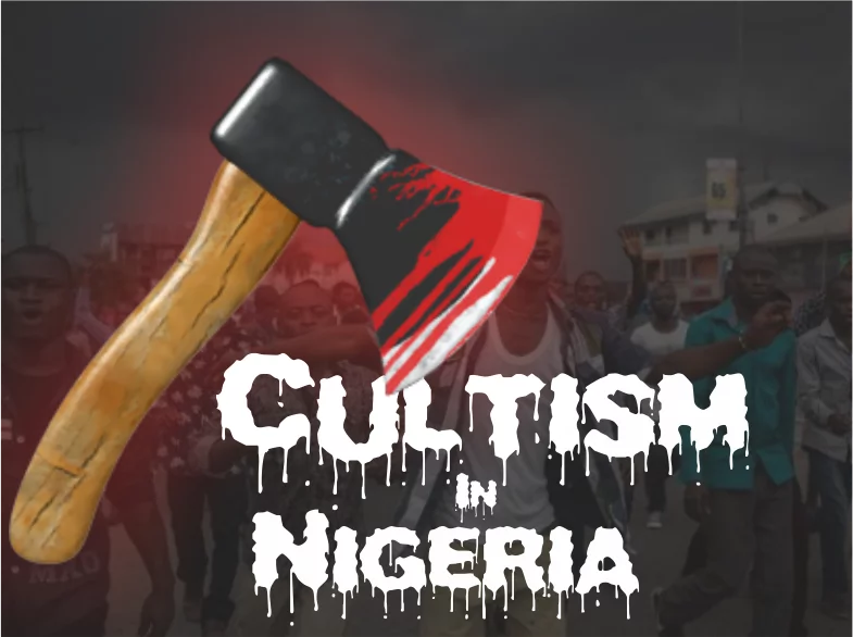 Top 10 Cult Groups In Nigerian Universities Their Motto And Symbols