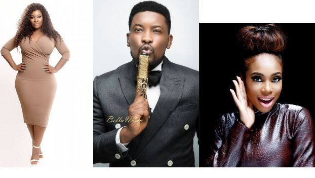 Image result wey dey for 10 Media Personalities In Nigeria Who Look As Good As Their Voice