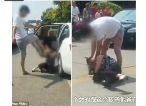 Man beats up his father's mistress in a bid to get revenge ...