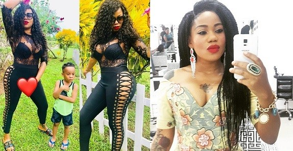 every man is entitled to 10 women - Toyin Lawani