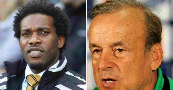 rohr replies okocha