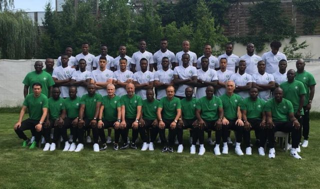 Super Eagles lost nearly $300k bonus after losing match to Croatia