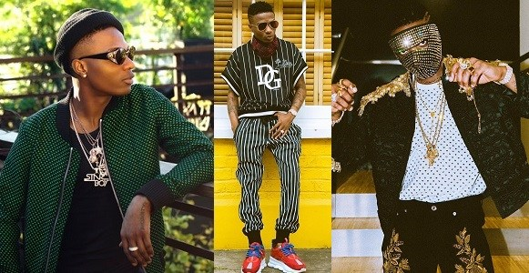 """Habits that might ruin Wizkid's career"""