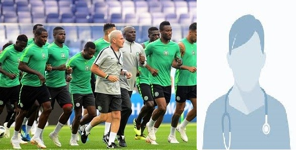 How a Doctor died watching Nigeria vs. Argentina match