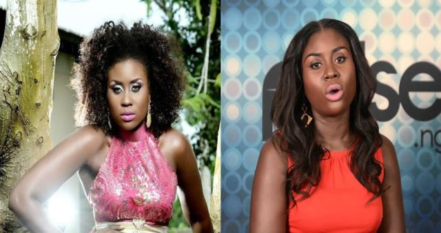 """I get insulted for looking like Mercy Johnson"" – Keira Hewatch"