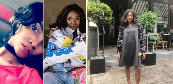 'Are You Pregnant?' – Fans reacts to Simi's photo…