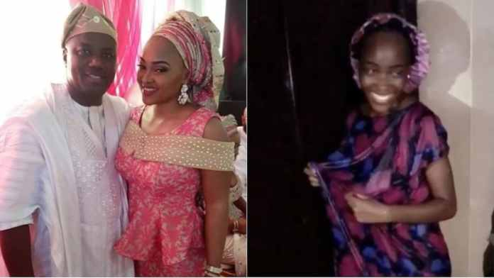 We poured her 17 Buckets of water! Mercy Aigbe writes as she celebrates her daughter's 17th birthday – Watch Video