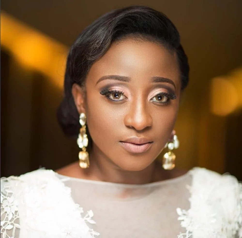 How rich is Ini Edo? Her Net worth, house and cars (PHOTOS)