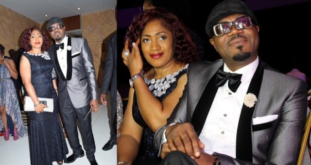 'I dated my wife for six years before we got married' – DJ Jimmy Jatt reveals