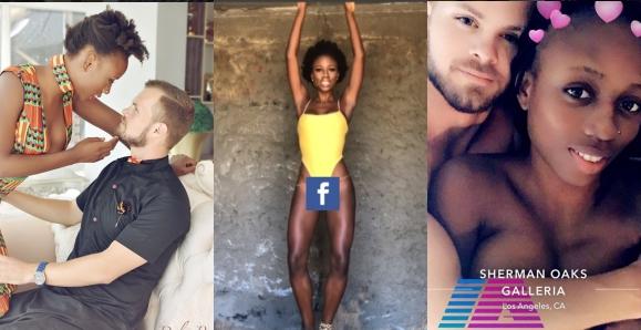 Korra Obidi shares semi-nude dance video, husband fights trolls (Video)
