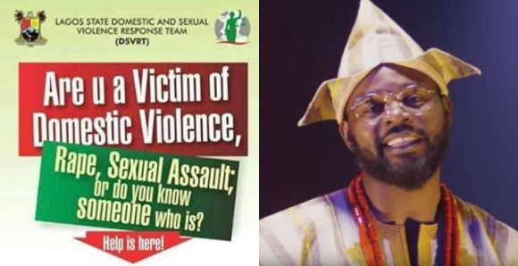Domestic And Sexual Violence Response Team React To Falz's Sexual Violence Video (Video)