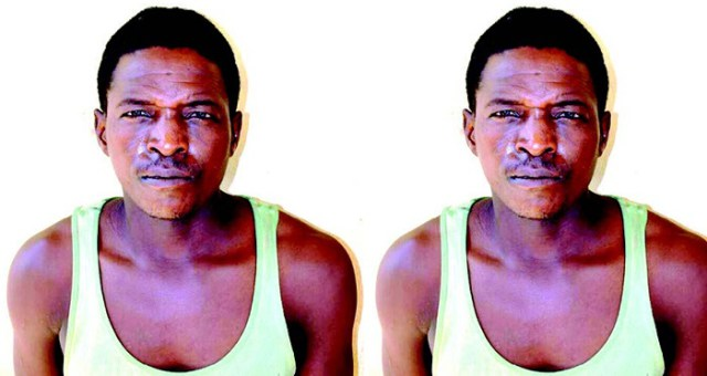"""""""I slept with her because my wife wasn't around"""" – Man caught defiling 6 year old daughter, blames wife"""