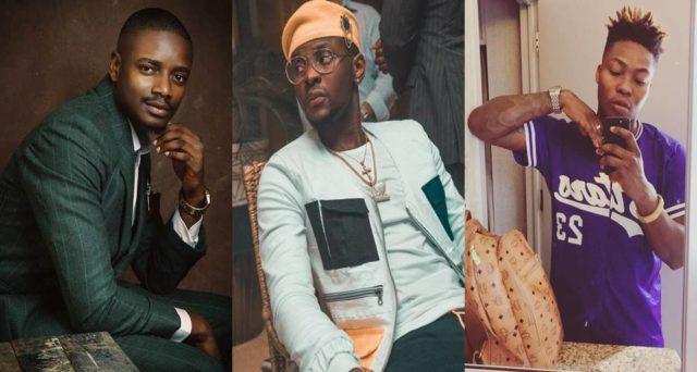 """""""Kizz Daniel is the best all round artist in Nigeria"""" – Leo Dasilva subtly shades Reekado Banks"""