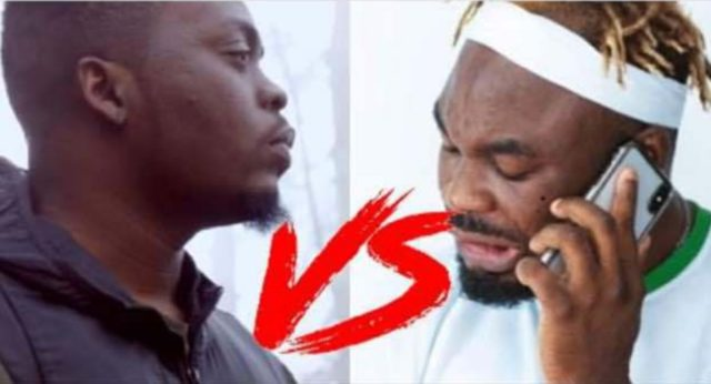 Olamide Reacts After Being Compared To Slimcase