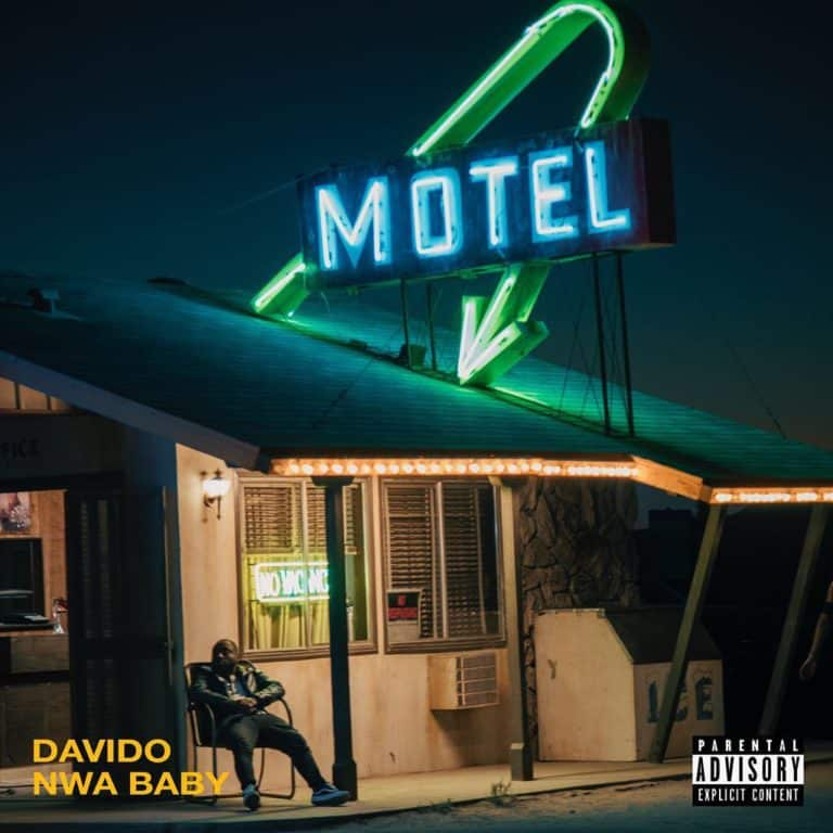 davido nwa baby download video