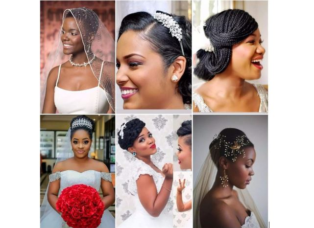 Checkout Best Hairstyles For Nigerian Brides This Will Make Your