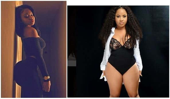 Nigerian hot girls