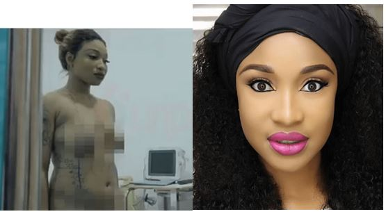 Image result for tonto dikeh plastic surgery