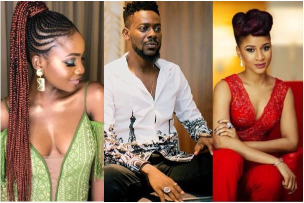 Are Adekunle Gold and Simi dating See their new photo