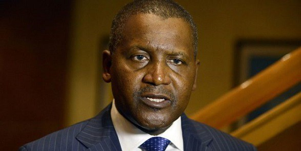 """""""I am not getting any younger, I need a wife"""" – Aliko Dangote"""