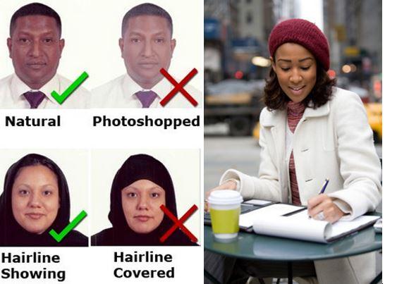 how to get american visa