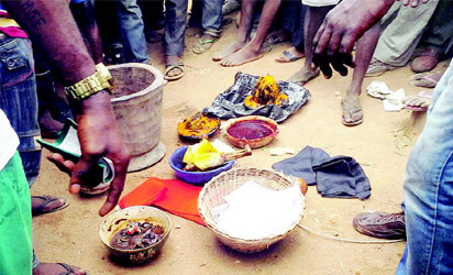 Money Rituals in Nigeria: History, causes, different types of ways