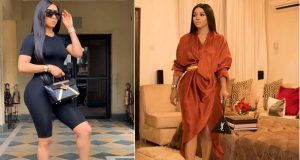 'My man doesn't have to be rich' – Toke Makinwa
