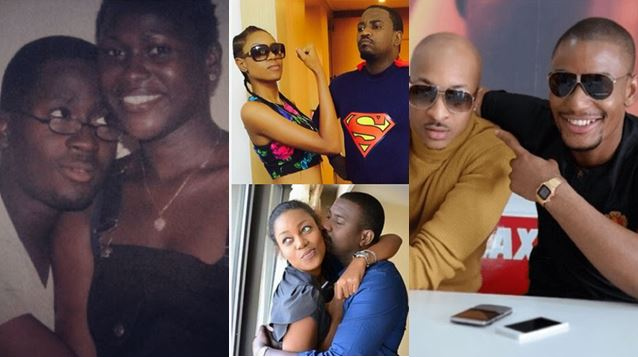 5 Nigerian celebrities who are best of friends